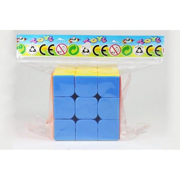 Кубик 3х3х3 , головоломка, в кульку, 2014-D-2