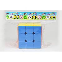 Кубик рубика 3х3х3 , головоломка, в кульку, 2014-D-2