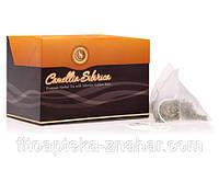 Напиток чайный «Camellia sibirica» (Камелия сибирика) с золотым корнем в пирамидках