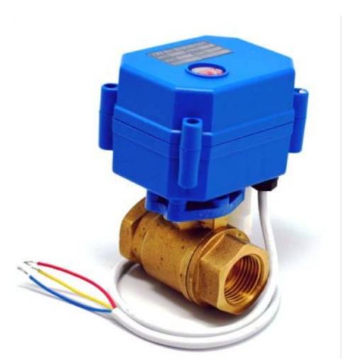 Коннектор для подключения циркуляционного насоса 1