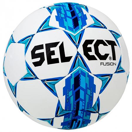 М'яч футбольний Select Fusion №4