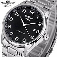 Мужские часы Winner W166 с автоподзаводом Оригинал + Гарантия!, фото 1