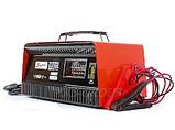 Трансформаторне ЗУ 12V 15А для авто і мото АКБ Elegant Maxi EL 100 480, фото 6