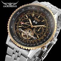 Мужские часы Jaragar Luxury Оригинал + Гарантия!
