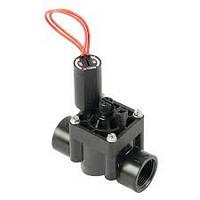 """Клапан электрический для автополива Hunter 1"""" с регулировкой потока"""