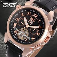 Мужские часы Jaragar Turboulion Оригинал + Гарантия!, фото 1