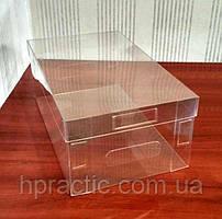 Коробка для хранения 280х180х100 мм