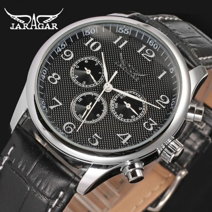 Мужские часы Jaragar Elite Оригинал + Гарантия!