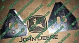 Сегмент Z93077 ножа жатки (11 teeth) Cutterbar Section John Deere купить сегменты Z93078 (14teeth), фото 10