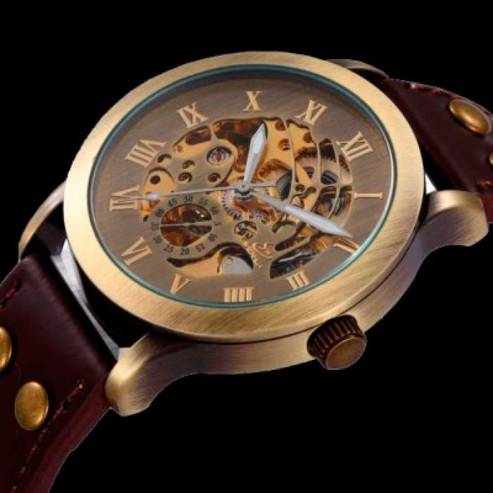 Мужские часы Winner Salvador Оригинал + Гарантия!