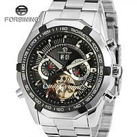 Мужские часы Forsining Texas Оригинал + Гарантия!, фото 1
