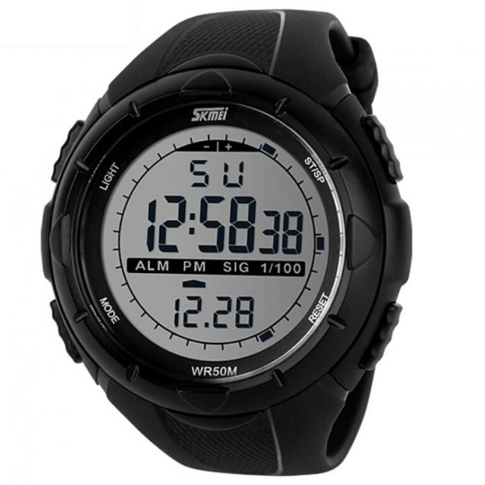 Мужские часы Skmei Dive Оригинал + Гарантия!