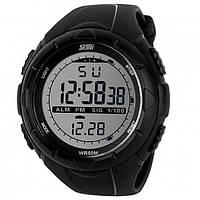 Мужские часы Skmei Dive Оригинал + Гарантия!, фото 1