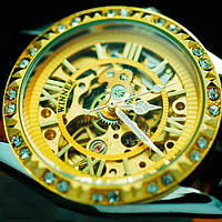 Женские часы Winner Lux Оригинал + Гарантия!, фото 1