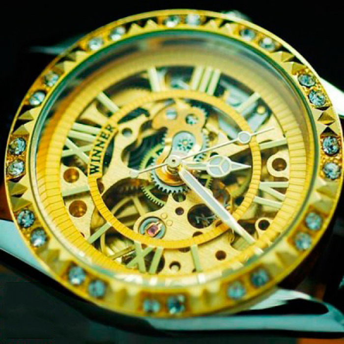 Женские часы Winner Lux Оригинал + Гарантия!