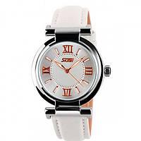 Женские часы Skmei Elegant White Оригинал + Гарантия!, фото 1