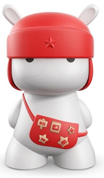 Bluetooth колонка MITU Mi Rabbit Red Гарантия 3 месяца