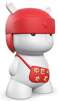 Bluetooth колонка MITU Mi Rabbit Red Гарантия 3 месяца, фото 2