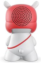 Bluetooth колонка MITU Mi Rabbit Red Гарантия 3 месяца, фото 3