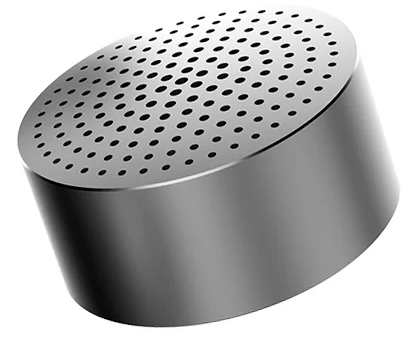 Bluetooth колонка Mi Portable hh Silver Гарантия 3 месяца