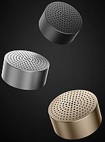 Bluetooth колонка Mi Portable Grey Гарантія 3 місяці, фото 3