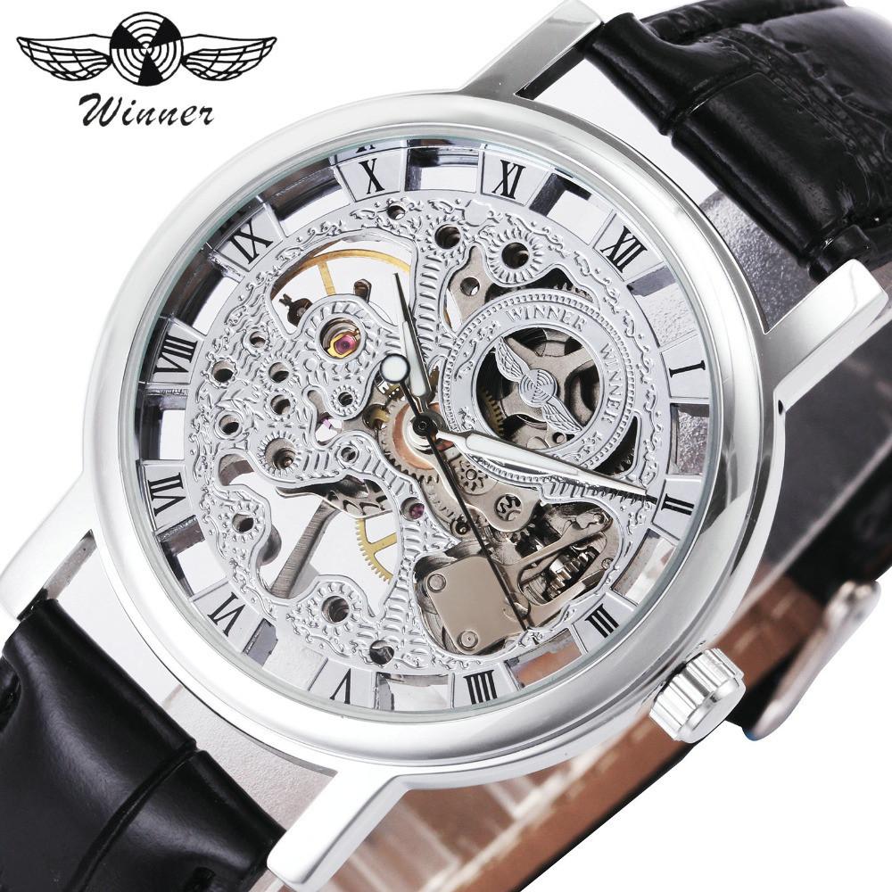 Женские часы Winner W103 Оригинал + Гарантия!
