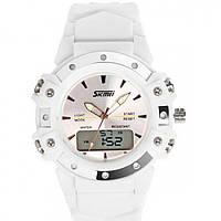 Женские часы Skmei Easy II Оригинал + Гарантия!, фото 1