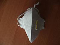 Респиратор М-110 (п-2к FFP2D)