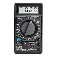 Мультиметр DT-838 ИМПОРТ Ок R
