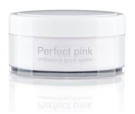 Пудра акриловая розовая, EzFlow