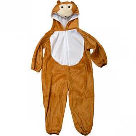 Детский карнавальный костюм «Обезьяна»