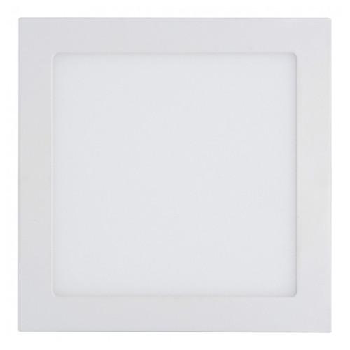 Светодиодная LED-панель Luxel универсальная SDLS-12N 4000K 12W квадрат