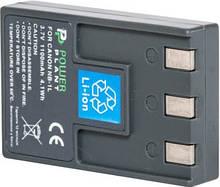 Аккумулятор Powerplant Canon NB-1LH, NB-1L DV00DV1002
