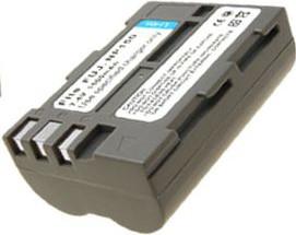 Аккумулятор Powerplant Fuji NP-150 DV00DV1224