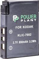 Аккумулятор Powerplant Kodak KLIC-7002 DV00DV1154
