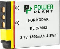 Аккумулятор Powerplant Kodak KLIC-7003 DV00DV1220