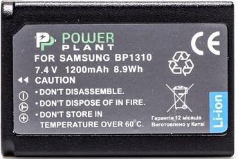 Аккумулятор Powerplant Samsung BP1310 DV00DV1284