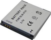 Аккумулятор Powerplant Samsung SLB-07A DV00DV1251