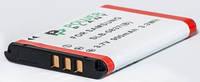 Аккумулятор Powerplant Samsung SLB-0837B DV00DV1178