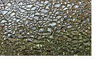 Фактурный полистирол колотый лёд 2 мм, Полистирол фактурный 3050х2050