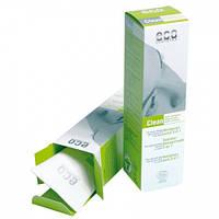Eco cosmetics Молочко очищающее 3 в 1, зеленый чай и мирт, 125 мл