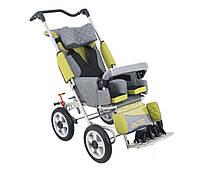 Спеціальний візок (крісло-коляска інвалідна) RACER
