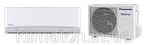 Кондиціонер Panasonic CS/CU-TZ20TKEW, фото 2