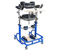 Пристрій ортопедичний PARAMOBIL® з статичним модулем розмір0