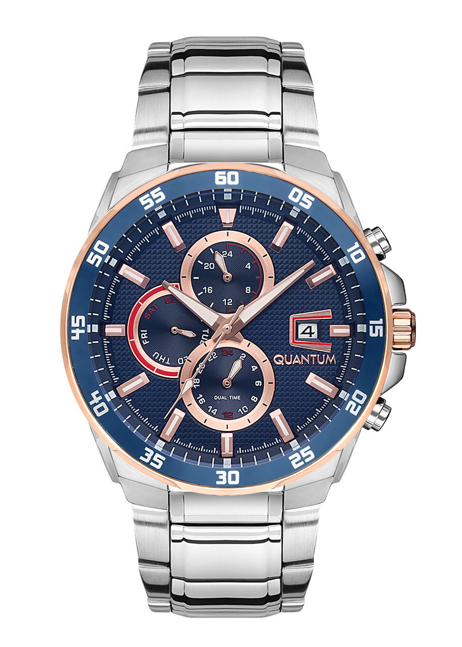 Часы мужские QUANTUM ADG672.590