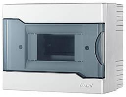 Бокс під автомати зовнішньої установки - 6 Модульний (30шт) 730-2000-006 ТМ LEZARD Турция