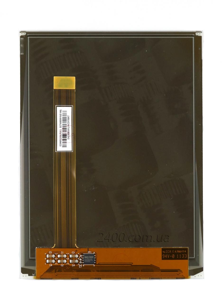 Дисплей ED060SCG для PocketBook 614W (матрица)