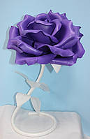 Роза из изолона 60 см