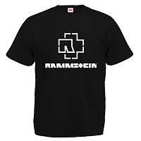 """Футболка """"Rammstein"""" (Рамштайн)"""