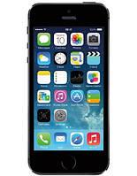 Мобильный телефон смартфон iPhone 5s 32 Gb Silver